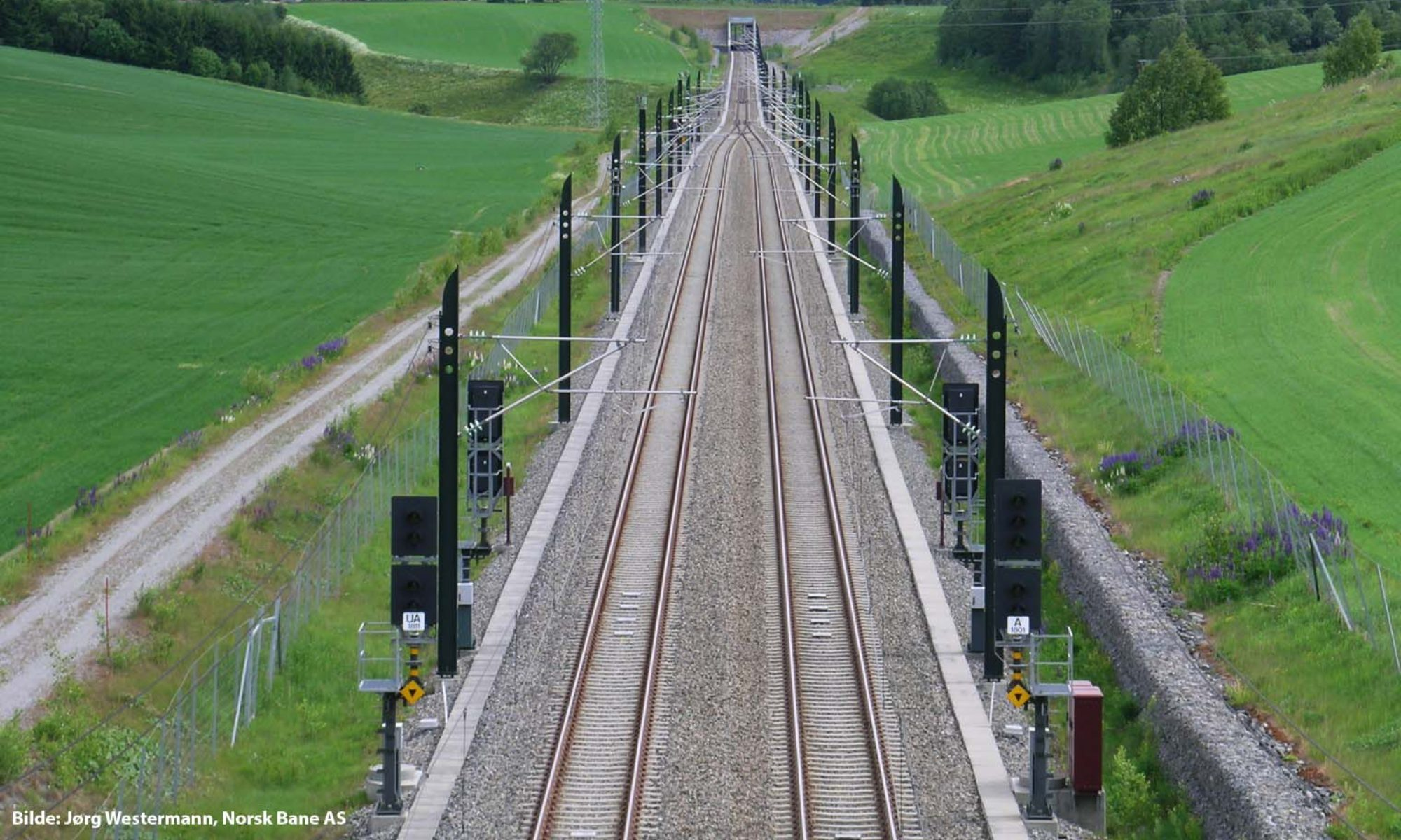Bringing BIM to your railway  projects